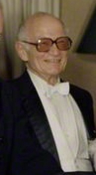 Alexander Zakin in May 1977