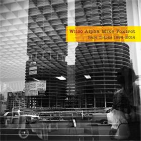<i>Alpha Mike Foxtrot: Rare Tracks 1994–2014</i> 2014 compilation album by Wilco