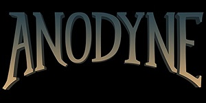 Picture of a game: Anodyne