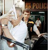Antonio Salamone Sicilian criminal