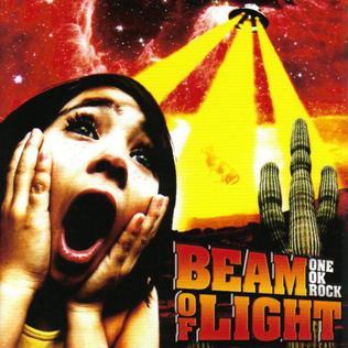 Beam of Light - Wikipedia