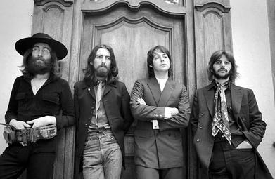 Break Up Of The Beatles Wikipedia