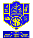 Emblem of Belfast High School