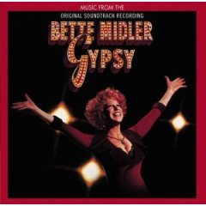 <i>Gypsy</i> (soundtrack) 1993 soundtrack album by Bette Midler