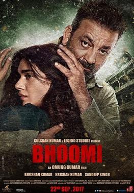 Bhoomi 2017 Full Hindi Movie Download HD