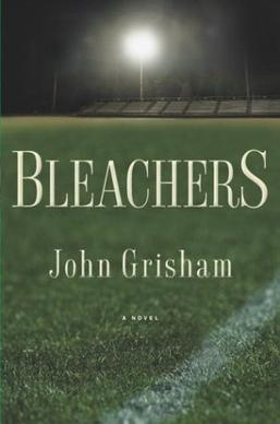 Bleachers (novel) - Wikipedia