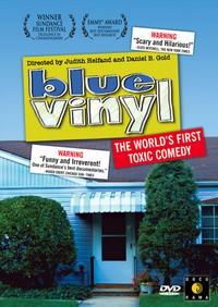 Blue Vinyl Wikipedia