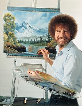 File:Bob at Easel.jpg