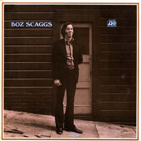 album by Boz Scaggs
