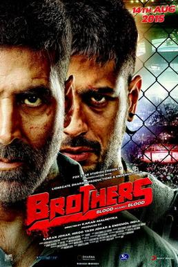 Brothers full movie (2015)