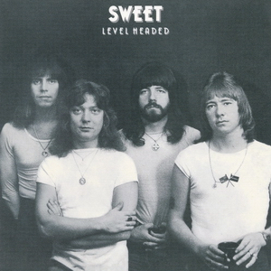 <i>Level Headed</i> 1978 studio album by Sweet