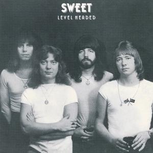 Sweet Love Is Like Oxygen