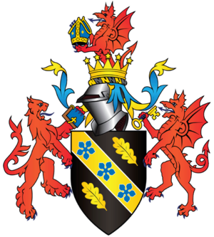 University Of Wales Trinity Saint David Wikipedia