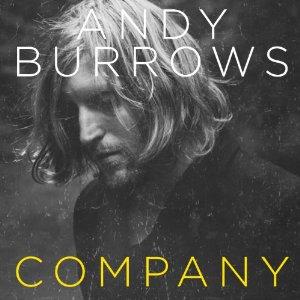 <i>Company</i> (Andy Burrows album) album