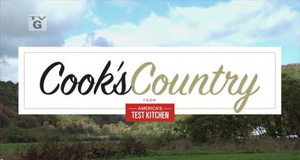 Country Test Kitchen