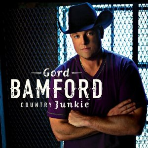 <i>Country Junkie</i> album by Gord Bamford