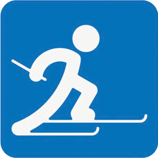 Cross-country skiing at the 2014 Winter Olympics