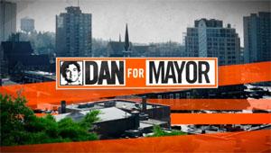 Dan for Mayor - Wikipedia