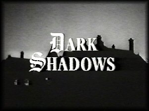 <i>Dark Shadows</i> television series