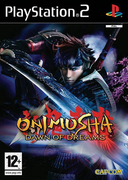 Picture of a game: Onimusha: Dawn Of Dreams