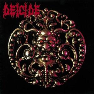 <i>Deicide</i> (album) 1990 studio album by Deicide