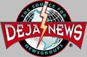 Deja News logo