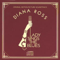 <i>Lady Sings the Blues</i> (soundtrack) 1972 soundtrack album by Diana Ross