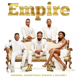 Empire Renewed by FOX for a Sixth Season