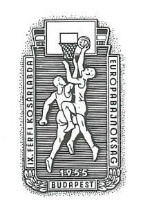 EuroBasket 1955