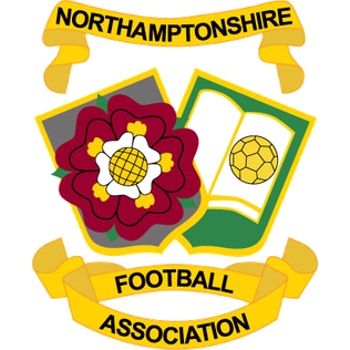 Northamptonshire County Football Association organization