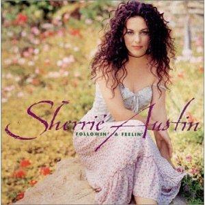 <i>Followin a Feelin</i> 2001 studio album by Sherrié Austin