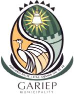 Gariep Local Municipality Former local municipality in Eastern Cape, South Africa