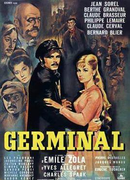 germinal 1963 film wikipedia