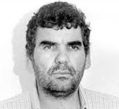 Gilberto García Mena Mexican drug lord