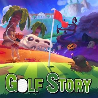 <i>Golf Story</i> 2018 video game