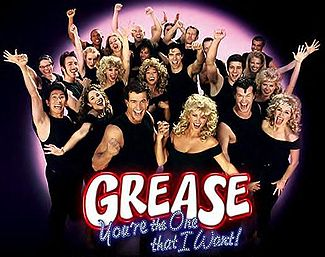 Grease You Re The One That I Want Wikipedia