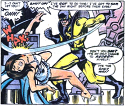 Hank Pym striking Janet van Dyne.png