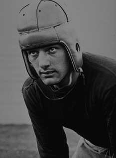 Harry Stuhldreher American football player and coach, college athletics administrator