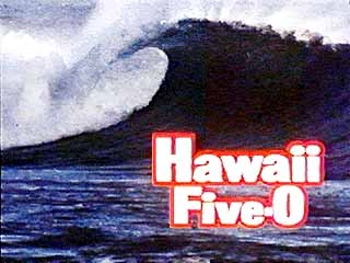 Picture of a TV show: Hawaii Five-O (1968 Tv Series)