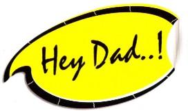 <i>Hey Dad..!</i> television program