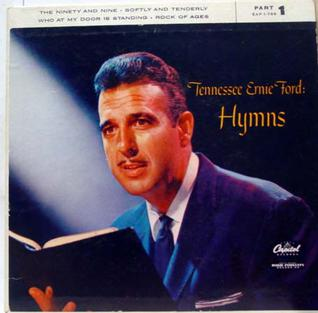 tennessee ernie ford wild goose lyrics