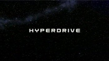 Hyperdrive British Tv Series Wikipedia