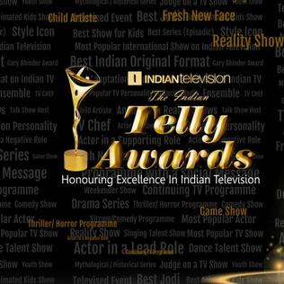 Indian Telly Awards - Wikipedia
