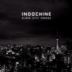 <i>Black City Parade</i> 2013 studio album by Indochine
