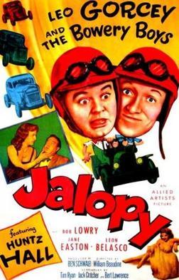 Jalopy Film Wikipedia