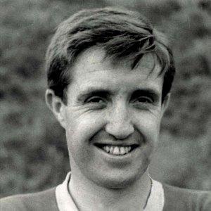 John Bond (footballer) British footballer (1932-2012)