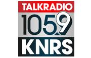 KNRS-FM