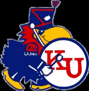 K S Logo File:KU Marching Jayhawks logo.png - Wikipedia
