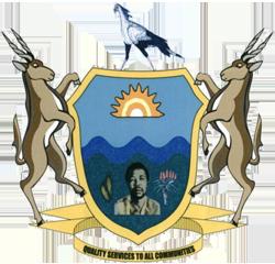 King Sabata Dalindyebo Local Municipality Local municipality in Eastern Cape, South Africa