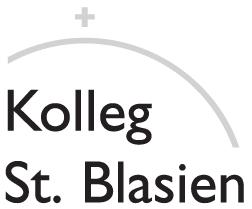 Kolleg St. Blasien Gymnasium school in Sankt Blasien, Baden-Württemberg, Germany